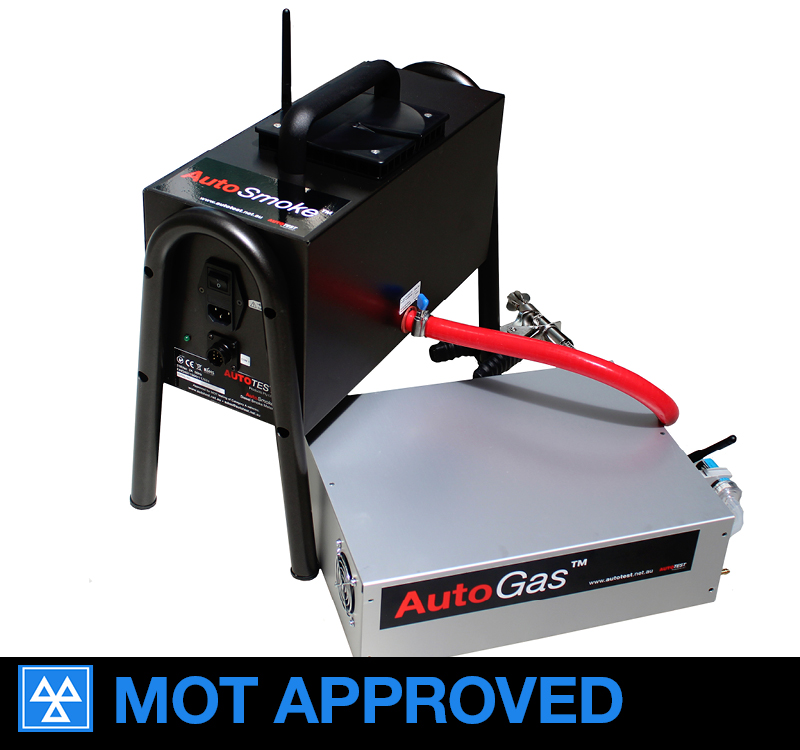 AutoTest helps garages adapt to changes in MOT Emissions